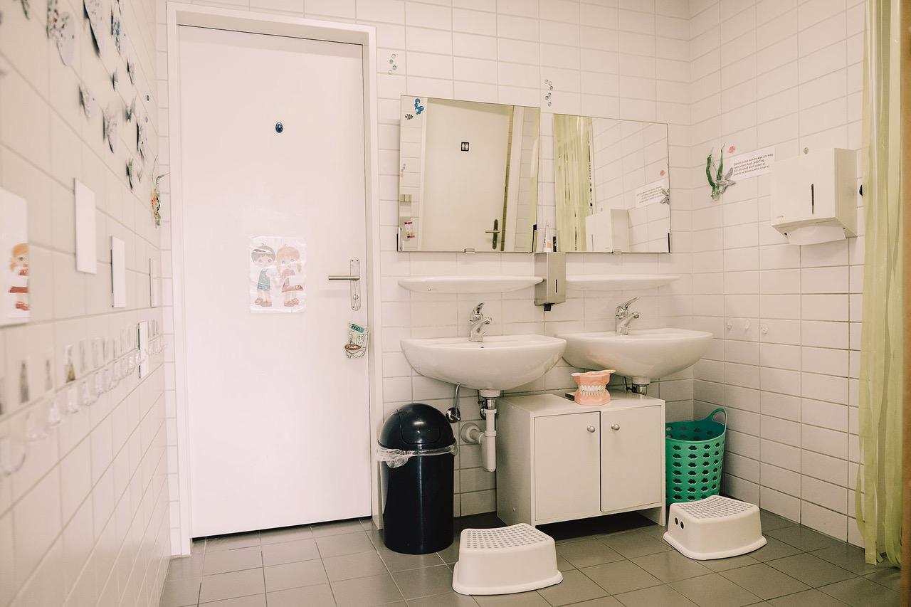 Badezimmer Gruppe Surrli